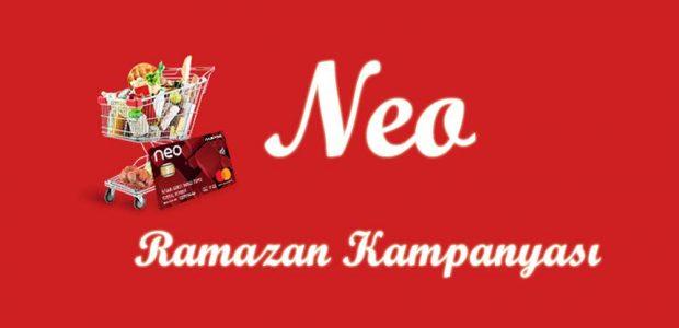 Neo Ramazan kampanyası